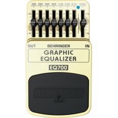BEHRINGER EQ700