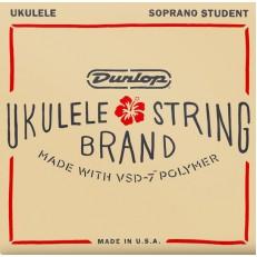 Student Комплект струн для укулеле сопрано, Dunlop
