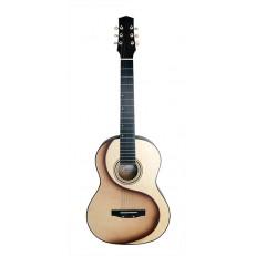 Акустическая гитара, тонировка, Амистар