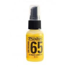 Formula 65 Лимонное масло для грифа, Dunlop