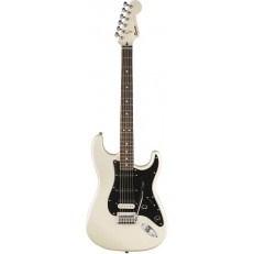 Fender Squier Contemporary Stratocaster HSS Pearl White