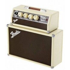 ГИТАРНЫЙ КОМБО FENDER MINI TONEMASTER AMPLIFIER