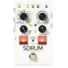 Драм-машина-педаль DIGITECH SDRUM
